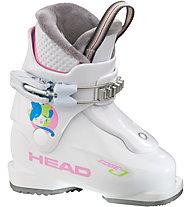 Head Edge J1 (2014/15), White/Pink
