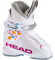 Head Edge J1, White/Pink