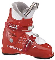 Head Edge J2 (2014/15) - Scarponi All Mountain, Red/White