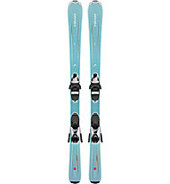 Head Joy SLR II + SLR 7,5 AC - All Mountain Ski - Kinder