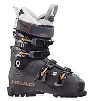 Head Nexo LYT 100 W - scarpone da sci alpino - donna, Anthracite/Black/Orange