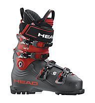 Head Nexo LYT 110 - scarpone sci alpino, Grey/Red