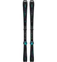 Head Pure Joy + Joy 9SLR - All Mountain Ski - Damen