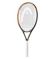 Head Radical 23 Kinder-Tennisschläger, White/Grey/Orange