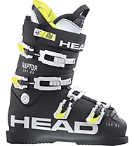 Head Raptor 100 RS - Skischuhe High Performance, Black