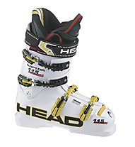Head Raptor 115 RS (2012/13), White