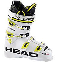 Head Raptor 120 RS - Skischuhe, White/Yellow