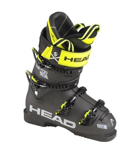 Head Raptor 120S RS High Performance Skischuh |