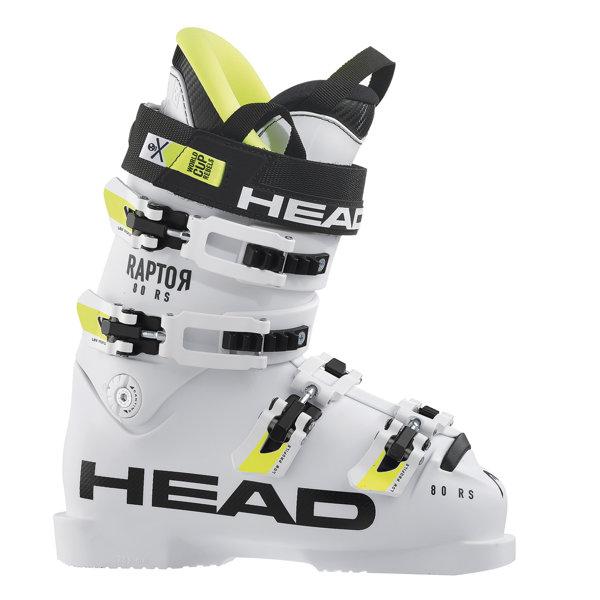 Head Raptor 80 RS - Skischuh - Kinder, Gr. 25,5 cm