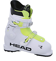 Head Z2 - Skischuhe - Kinder, White/Green