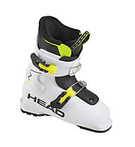 Head Z2 - Skischuhe - Kinder, White/Black