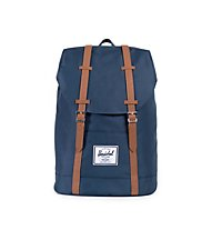 Herschel Retreat - zaino, Navy/Tan