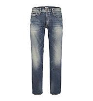 Tommy Jeans Original Straight Ryan Peb - jeans - uomo, Blue