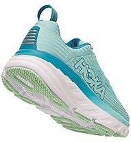 Hoka One One Bondi 6 - scarpe running neutre - donna, Blue