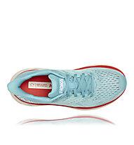Hoka One One Clifton 8 - Laufschuhe neutral - Damen, Light Blue