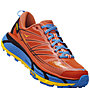 Hoka Mafate Speed 2 - scarpe trail running - uomo, Orange/Light Blue