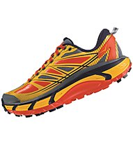 Hoka One One Mafate Speed 2 - scarpe trail running - uomo, Yellow/Red