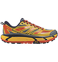 Hoka One One Mafate Speed 2 - scarpe trail running - uomo, Yellow/Red