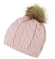 Hot Stuff Beanie W - Mütze, Rose