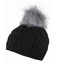 Hot Stuff Beanie W - Mütze, Black