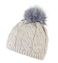 Hot Stuff Beanie W - Mütze, Dark Grey