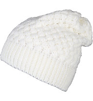 Hot Stuff Beanie W - berretto - donna, White