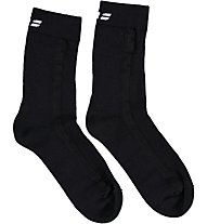 Hot Stuff Bike Wintersocken 2er Pack, Black
