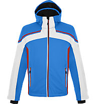 Hot Stuff Chatel - Skijacke mit Kapuze - Damen, Light Blue