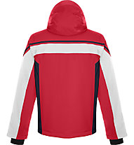 Hot Stuff Chatel - Skijacke mit Kapuze - Damen, Red