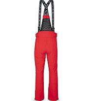 Hot Stuff Civetta - pantaloni da sci - uomo, Red