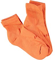 Hot Stuff Every Day Quarter Bipack calzini donna, Orange