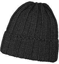 Hot Stuff Fiord - Wollmütze, Black