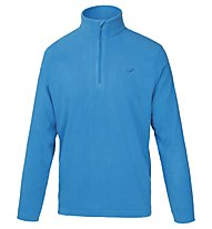 Hot Stuff Half-Zip - Fleecepullover, Light Blue