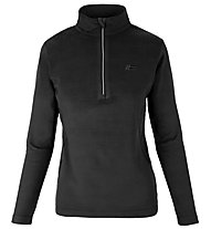 Hot Stuff Fleece HS W - maglia in pile - donna, Black