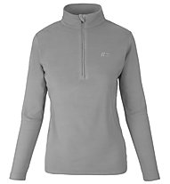 Hot Stuff Fleece HS W - Fleecepullover - Damen, Grey