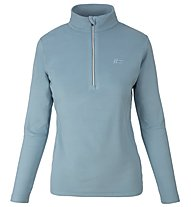 Hot Stuff Fleece HS W - Fleecepullover - Damen, Light Blue