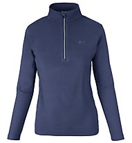 Hot Stuff Fleece HS W - maglia in pile - donna, Dark Blue