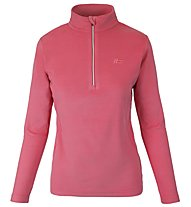 Hot Stuff Fleece HS W - maglia in pile - donna, Light Red