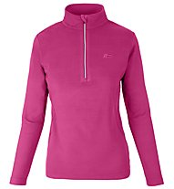 Hot Stuff Fleece HS W - maglia in pile - donna, Pink
