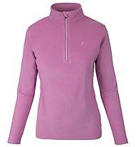 Hot Stuff Fleece HS W - maglia in pile - donna, Rose