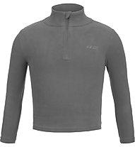 Hot Stuff Fleece K - Skipullover - Kinder, Grey
