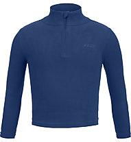 Hot Stuff Fleece K - felpa in pile - bambino, Blue