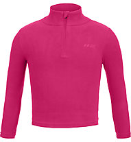 Hot Stuff Fleece K - maglia in pile - bambino, Pink/Red