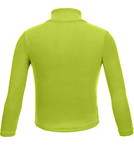 Hot Stuff Fleece K - felpa in pile - bambino, Green