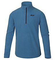 Hot Stuff Fleece Kim Kids Kinder-Fleecepullover, Light Blue