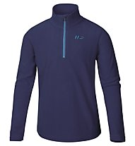 Hot Stuff Fleece Kim Kids Kinder-Fleecepullover, Blue