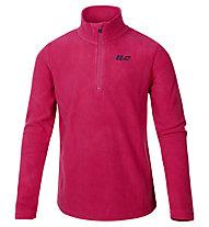 Hot Stuff Fleece Kim - maglia in pile - bambino, Pink/Pink