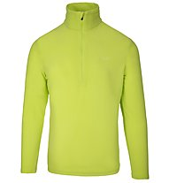 Hot Stuff Fleece Layer - maglia in pile - uomo, Light Green