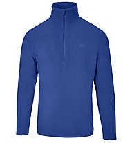 Hot Stuff Fleece Layer - maglia in pile - uomo, Blue
