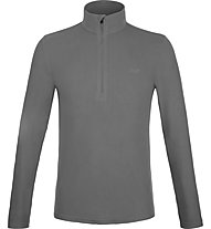 Hot Stuff Fleece M - felpa in pile - uomo, Grey